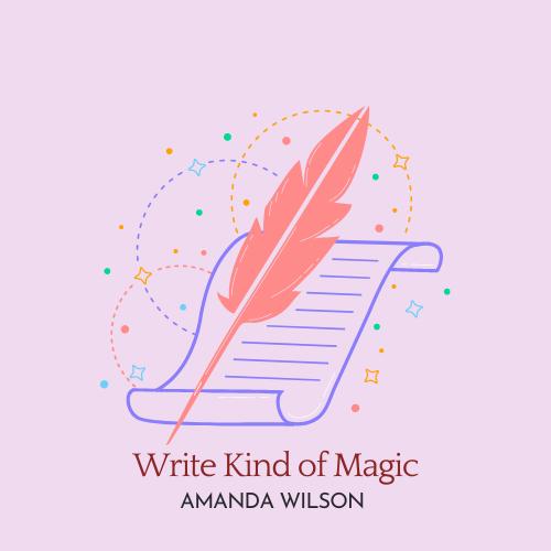 Write Kind of Magic
